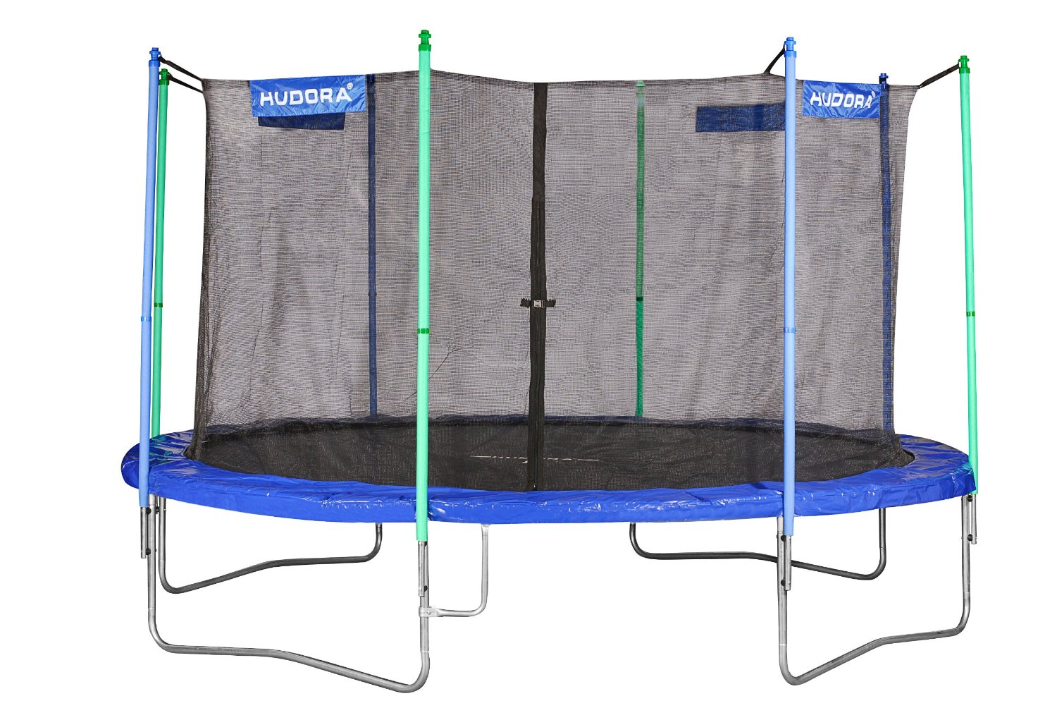 hudora gartentrampolin 305 cm test. Black Bedroom Furniture Sets. Home Design Ideas