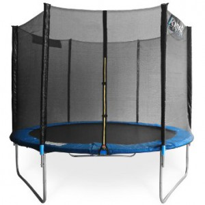 Kinetic Sports Trampolin