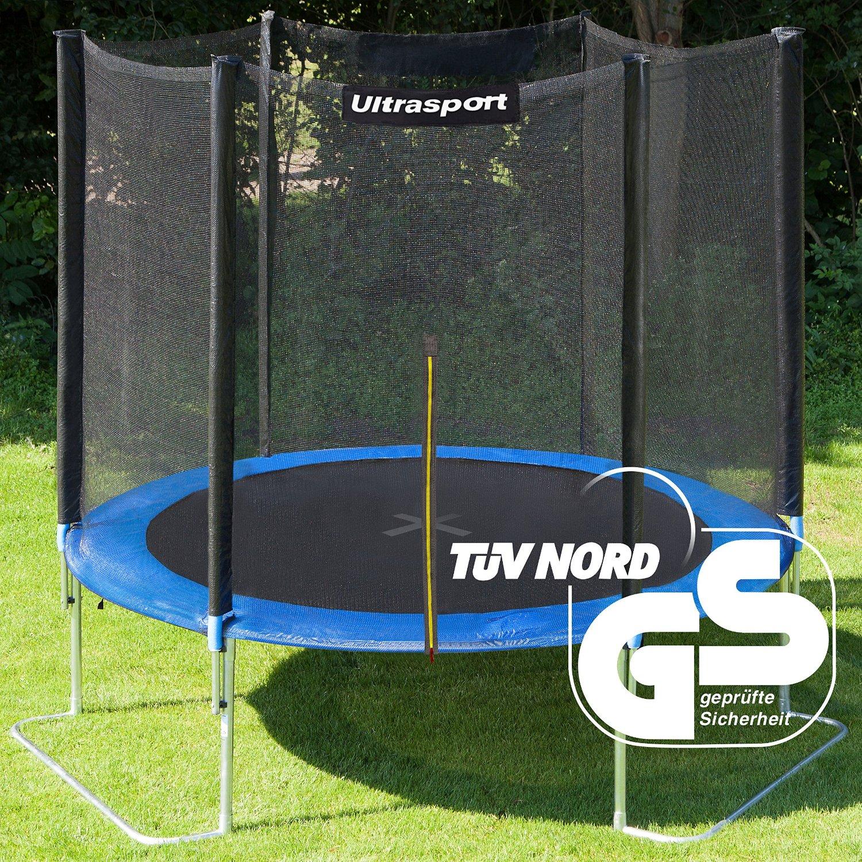 Ultrasport Gartentrampolin 180 cm