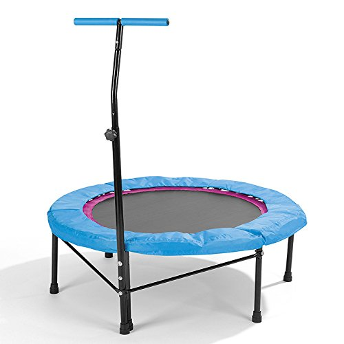 PowerMaxx Fitness Trampolin