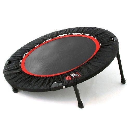 Pro Urban Rebounder Fitness Trampolin