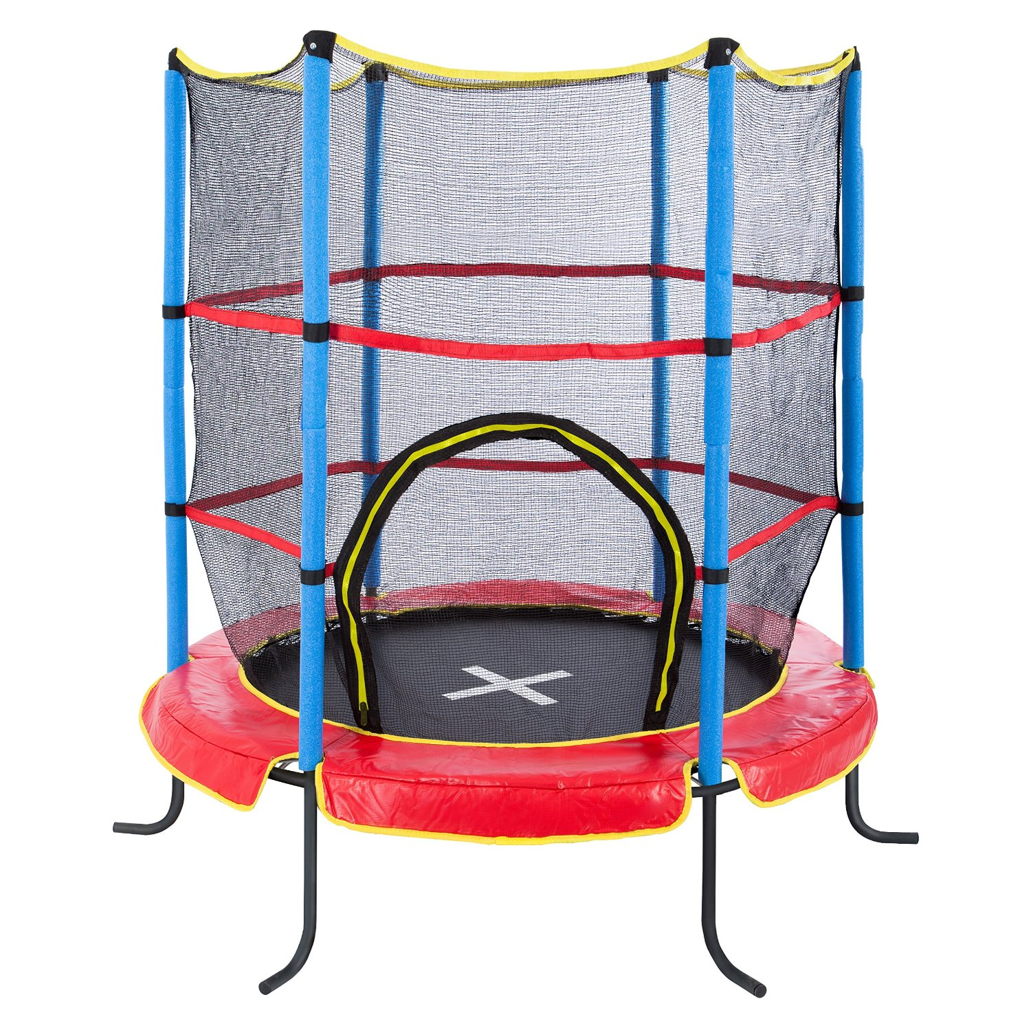 Ultrasport Kindertrampolin Jumper 140 cm