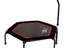 Christopeit Fitness Trampolin T 200