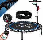 Kesser Smart Fitness Trampolin FT-X990