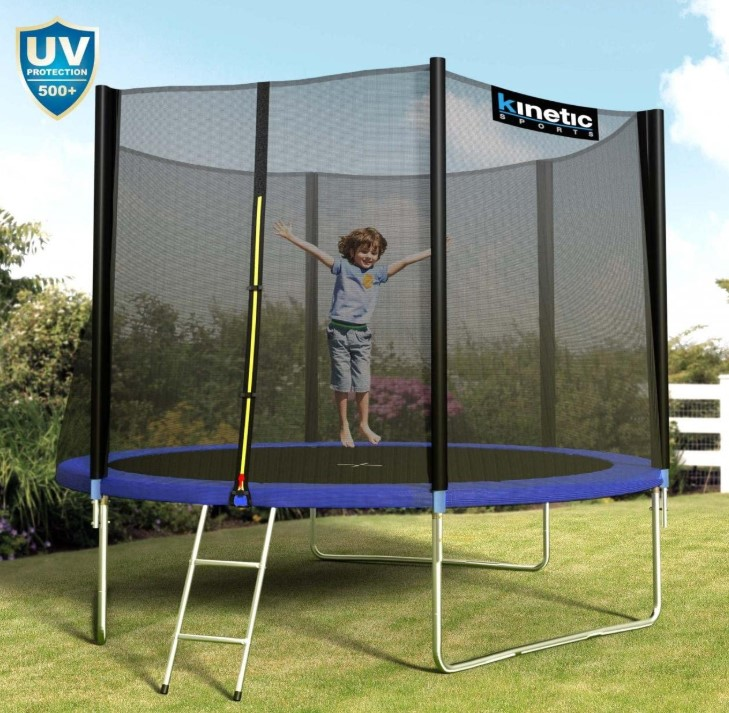 Kinetic Sports Gartentrampolin