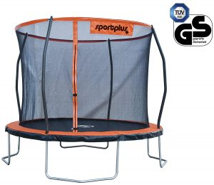 Sportplus Gartentrampolin 305 cm