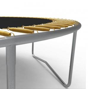 Goldspring Federn und Rahmen
