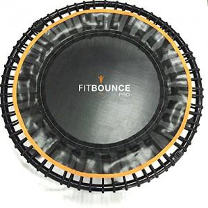 Fit Bounce Pro Trampolin