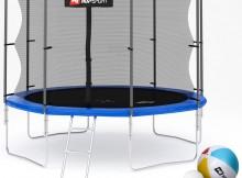 Das Hop-Sport Gartentrampolin