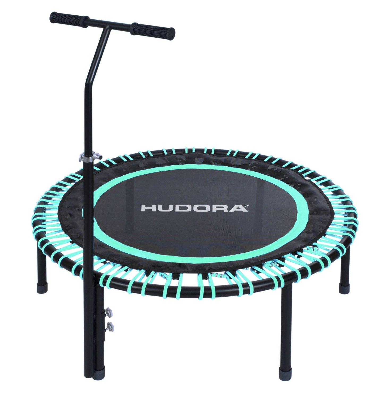 hudora trampolin sky 110 im test fitness trampolin vom. Black Bedroom Furniture Sets. Home Design Ideas